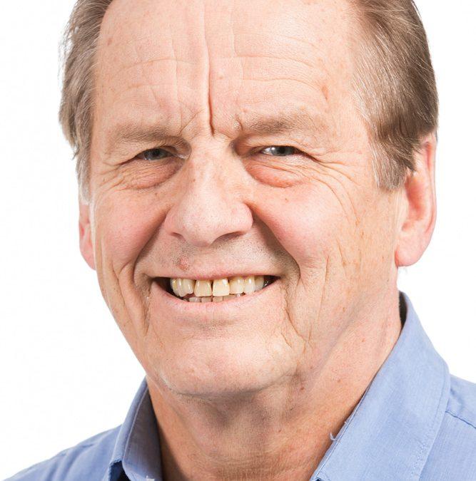 Rauli Virtanen Vihreiden ehdokkaaksi Uudeltamaalta