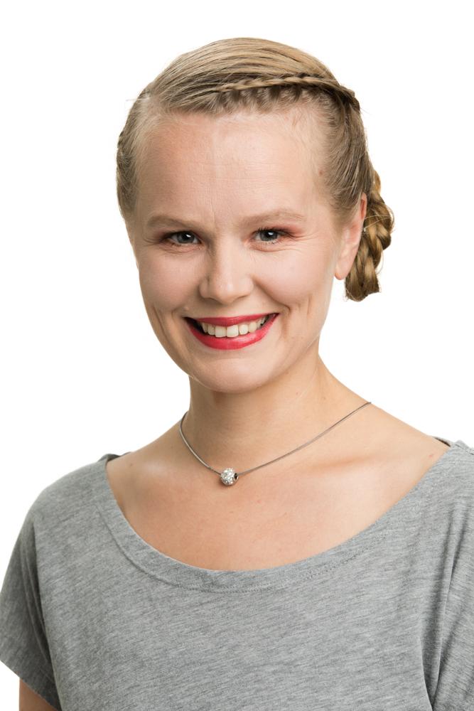 437 - Ilona Toivanen, Tuusula