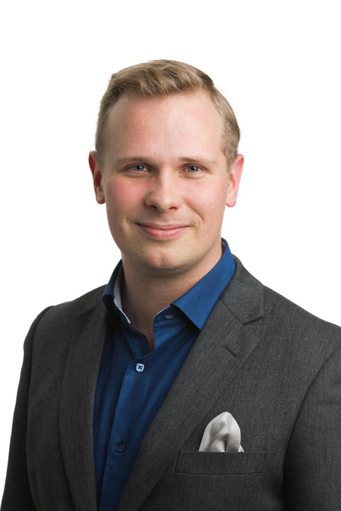422 - Joel Linnainmäki, Vantaa