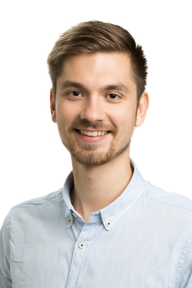 439 - Mikko Vesterinen, Järvenpää