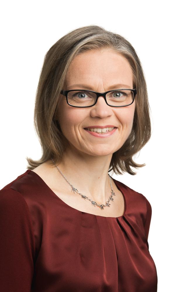 408 - Tiina Elo, Espoo
