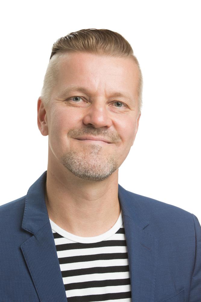 430 - Pekka Rautio, Vantaa